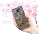 [J4 軟殼] 三星 Sumsung Galaxy j4 J400G J400DS 手機殼 外殼 保護套 倫敦風情