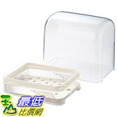 [2東京直購] 曙產業 Akebono PS-956 日本制 橫切式吐司麵包切片器附保鮮罩