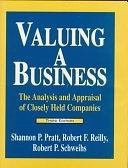 二手書《Valuing a Business: The Analysis and Appraisal of Closely Held Companies》 R2Y ISBN:1556239718