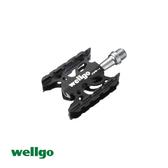 Wellgo 蜘蛛培林腳踏WR-1/城市綠洲(腳踏、自行車、止滑)