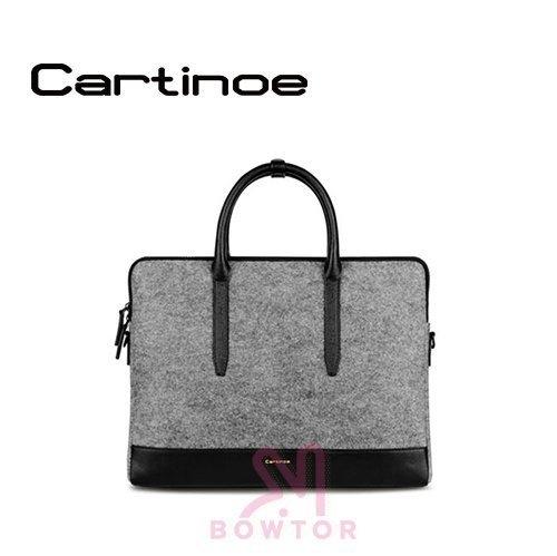 光華商場。包你個頭【Cartinoe】卡提諾11.6-12吋  羊毛氈 新風尚系列 電腦包 可側背 女用時尚款