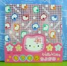 【震撼精品百貨】Hello Kitty 凱蒂貓~摺紙組~千鳥格【共1款】