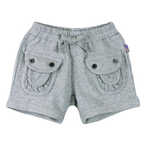 『小鱷魚童裝』口袋休閒棉褲(02號~08號)533685