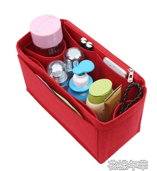 內膽包適用于迪奧DIOR新款book托特tote內襯內膽包整理包收納內撐包 快速出貨