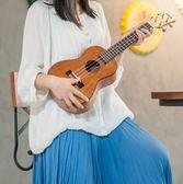 尤克裏裏夏威夷小吉他T