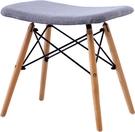 餐椅 CV-771-18 M-03小椅(灰色)【大眾家居舘】