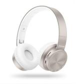 無線耳機頭戴式藍牙有線K歌蘋果手機電腦耳麥 萬客居