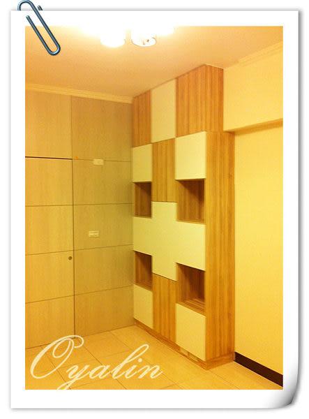 【歐雅 系統家具 】 展示書櫃