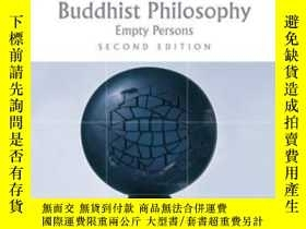 二手書博民逛書店Personal罕見Identity And Buddhist PhilosophyY256260 Mark