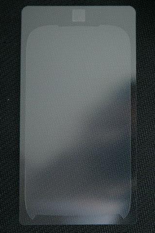 手機螢幕保護貼 HTC Touch Pro2(T7373) 亮面