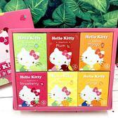 【Hello Kitty 綜合水果乾組合】 R 淨重250g 效期到2018.10.28