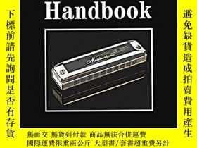 二手書博民逛書店The罕見Harp HandbookY256260 Baker, Steve Music Sales Corp