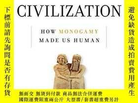 二手書博民逛書店Marriage罕見And CivilizationY255562 William Tucker Regner