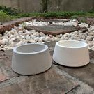 (BEAGLE) 圓錐型創意水泥花盆(中) 多肉水泥花器/仙人掌水泥花盆/水泥植栽/水泥盆器-直徑:10.7公分