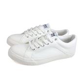 KANGOL 餅乾鞋 休閒鞋 帆布 白色 男鞋 6021200200 no100