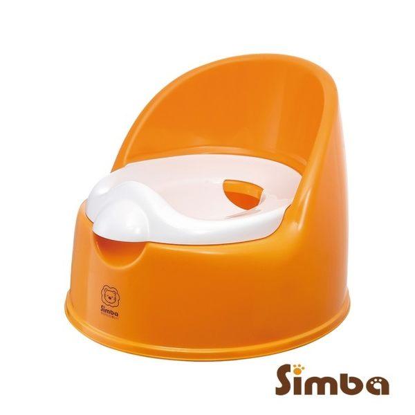 小獅王辛巴 Simba 二合一學習便座 S9855