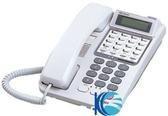 聯盟 ISDK-12TDHF  12外線顯示型免持對講數位電話機-[總機系統  企業電話系統]-廣聚科技