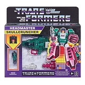 Transformers 變形金剛世代系列頭領戰士復古豪華戰將組 玩具反斗城
