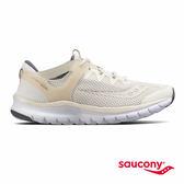 SAUCONY LITEFORM PROWESS 輕運動休閒鞋款-米白