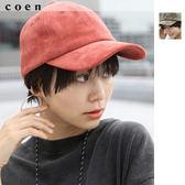 棒球帽 老帽  日本品牌【coen】