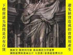 二手書博民逛書店【罕見】Roman Baroque Sculpture: The Industry of ArtY175576