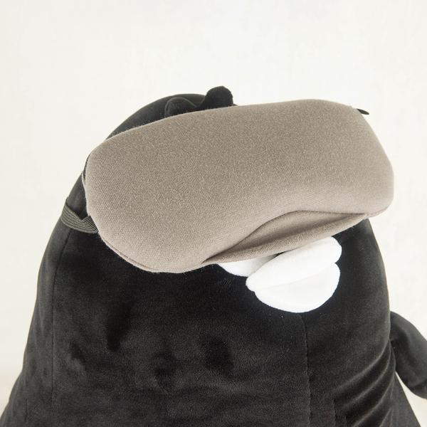 草本香薰加熱蒸氣眼罩【KA001】 加熱 熱敷 睡眠眼罩 USB眼罩