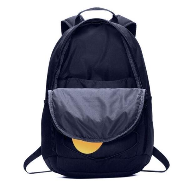 NIKE配件系列-Hayward 2.0 黑底金LOGO後背包-NO.BA5883452