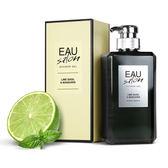 【EAU Salon】耀.沙龍 香氛沐浴乳-青檸羅勒(500ml)