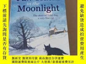 二手書博民逛書店paw罕見tracks in the moonlightY246305 見圖 見圖