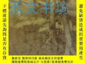 二手書博民逛書店【罕見】Deserted Village 荒村 1909年 Ol