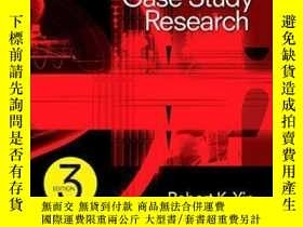 二手書博民逛書店Applications罕見Of Case Study Rese
