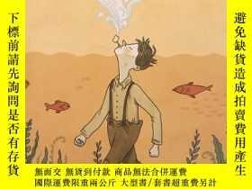 二手書博民逛書店The罕見Adventures of Huckleberry Finn(毛邊本)Y117832 Mark Tw