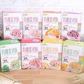 樂扉 有機寶寶米餅40g (8種口味任選)
