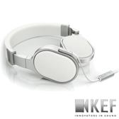英國KEF M500 純白色 專業級耳罩式耳機 Hi-Fi耳機 創造出自然原音