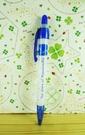 【震撼精品百貨】慕敏嚕嚕米家族_Moomin Valley~原子筆-深藍