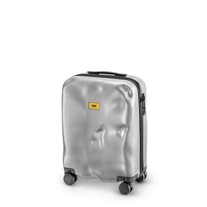 Crash Baggage New Icon 登機箱20吋-閃銀