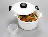 微波保鮮盒 微波雙層湯鍋 煮飯鍋 燉鍋