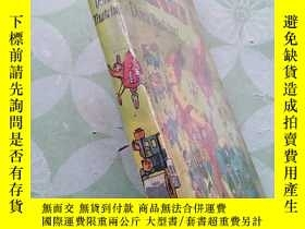 二手書博民逛書店【英文原版】hovering罕見with henryY18190
