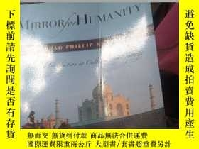 二手書博民逛書店MIRROR罕見for HUMANITY A Concise I