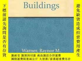 二手書博民逛書店New罕見Profits from Old BuildingsY