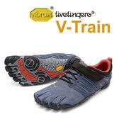 VFF黃金大底五指鞋 健身重訓 V-Train 17M6603