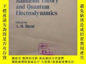 二手書博民逛書店foundations罕見of radiation theory