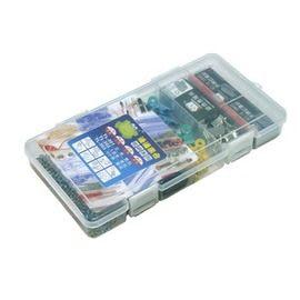 【好市吉居家生活】嚴選聯府KeyWay~TL-302(大)B通通集合長型盒