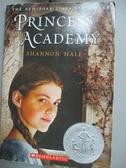 【書寶二手書T7/原文小說_JBW】Princess Academy_Shannon Hale