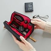 輕量多分格小號化妝包 獨具衣格 H603