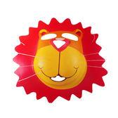 塑膠面具1入-小獅王