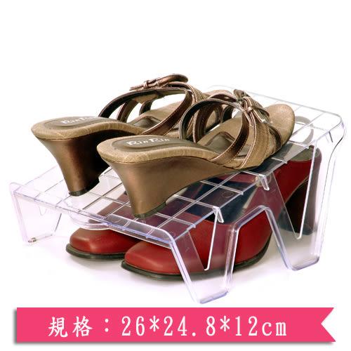 聯府 P50045 大阪城鞋架(2入)