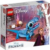 樂高積木 LEGO《 LT43186 》迪士尼公主系列 - 火靈布魯尼 / JOYBUS玩具百貨