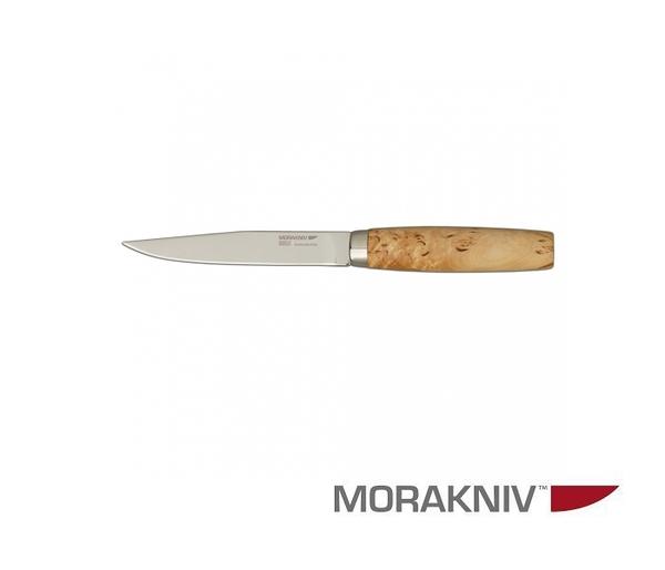 丹大戶外用品【MORAKNIV】瑞典STEAK KNIFE GIFT SET 牛排刀 2入 11460