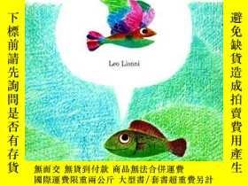 二手書博民逛書店Fish罕見Is FishY256260 Lionni, Leo Random House Childrens